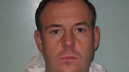 Tommy Aitken was jailed today. Picture: Met Police