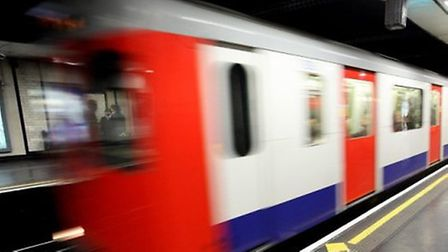 The District Line from Upminster will be affected by the strikes.