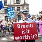 A new report measuring how Britain is fairing post EU referendum has painted a bleak picture of the