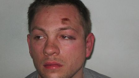 Mark Aylwin is wanted by police
