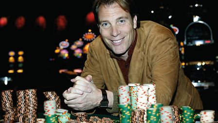 Aspers casino owner Damian Aspinall.