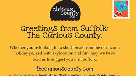 The Curious County