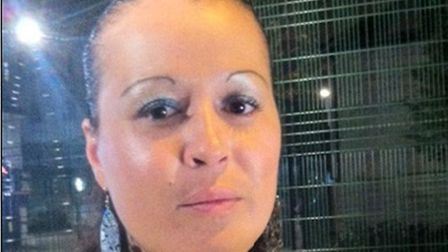 Mariana Popa was pregnant when she was stabbed to death in Ilford Lane