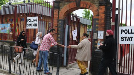 All 60 councillors are from the Labour party following last week's elections