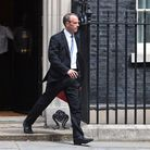Dominic Raab has admitted the cabinet is still not united over the Chequers agreement Photo: PA / K