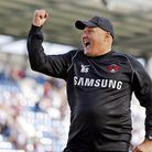 Orient boss Russell Slade is ready for big season finale (pic: Simon O'Connor)