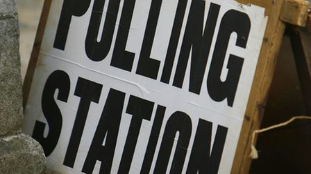 Where are you voting tomorrow? (Picture: Chris Ison/PA Archive)