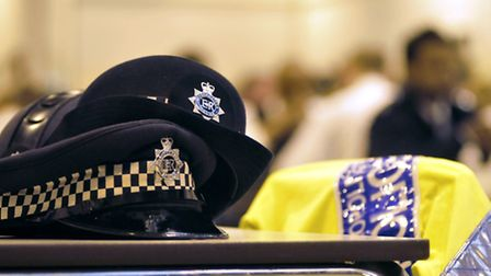 Police were called to the Beaver Centre, Dagenham in the early hours of Sunday morning.