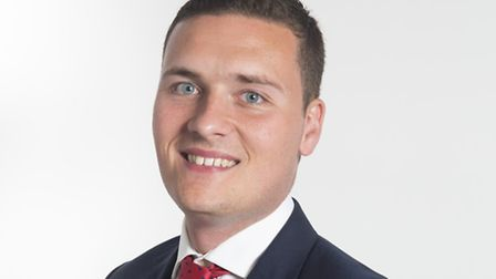 Wes Streeting, deputy leader of the Redbridge Labour Group and cabinet member for health wellbeing