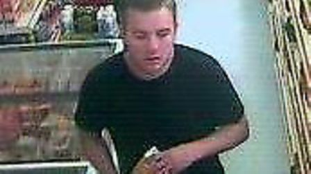 Police want to identify this man. Image: Met Police
