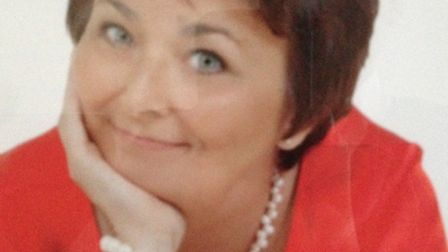 Pauline Medley, 63, who went missing from Upminster on Monday. [Picture: Metropolitan Police Service