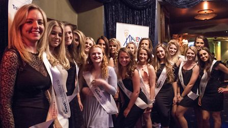 Students from Quest Professional organised a night dedicated to raising money for Haven House childr