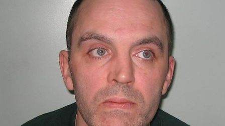 Prolific burglar Michael Ryan. Picture: Met Police