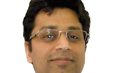 Dr Aggarwal will be on the panel for the Havering Community Questions