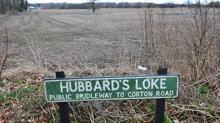Plans have been made to create a woodland burial site near Gunton woods, Lowestoft.