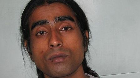 Abdul Hamid is wanted for breaching his licence (pic: Met Police)