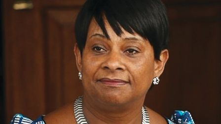 """Baroness Doreen Lawrence gave a passionate lecture during the """"Know the Law"""" public lectures at the"""