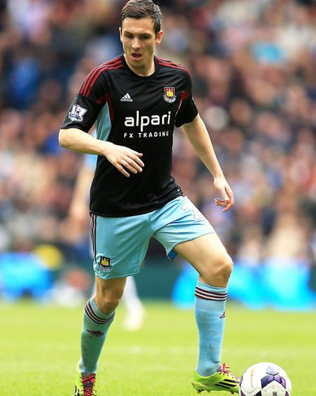 Stewart Downing (Picture Mike Egerton EMPICS Sport)