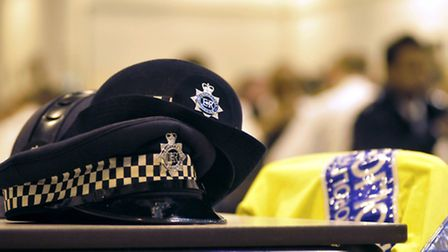 The officer was summonsed to Westminster Magistrates' Court