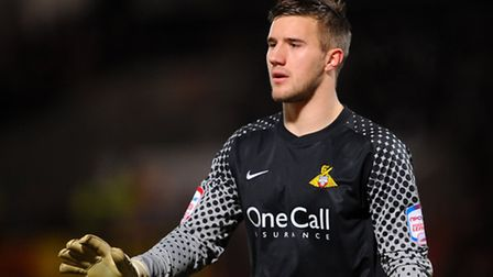 Goalkeeper Gary Woods has signed a two-year deal with Leyton Orient following his release from Champ