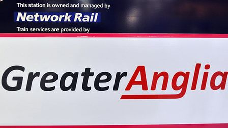 Greater Anglia. [Picture: Nick Ansell/PA]