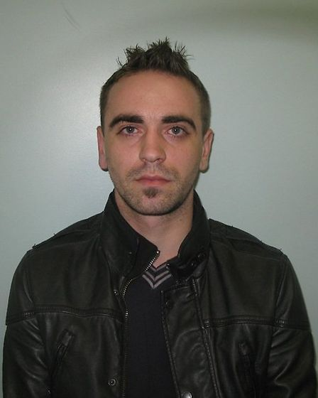 Radu Savoae, 28, who was sentenced to eight years in prison for his role in the scam. [Picture: Metr