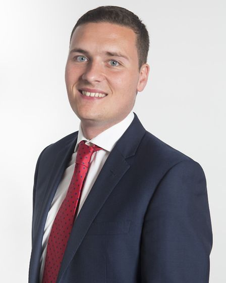 Wes Streeting, deputy leader of Labour and cabinet member for health and wellbeing