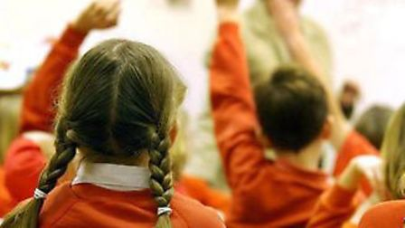 The Department for Education said its policies would apply to all schools