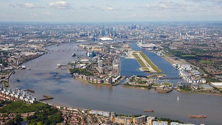 London City Airport will launch the consultation on proposals to modernise its flight paths by intr