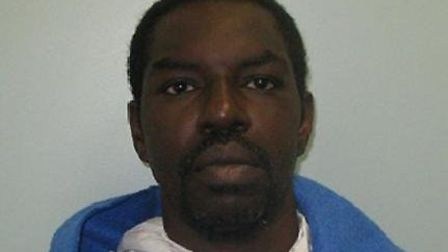 Crack cocaine addict Frederick Best was paid £1,000 to carry out the murder (Picture: Metropolitan P