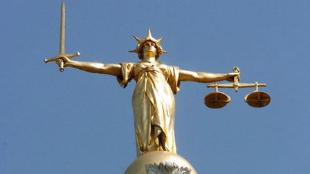 Motoloi pleaded guilty to stealing five pairs of sunglasses. Picture: Johnny Green/PA