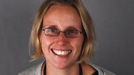 Dr Lynne Dawkins thinks e-cigarettes can be positive