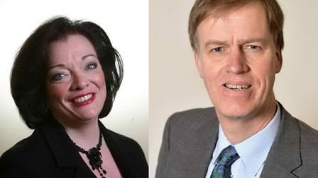 Newham MPs Lyn Brown and Stephen Timms voted for air strikes in Iraq