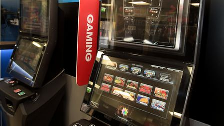 Tougher restrictions will be in place for FOBTs