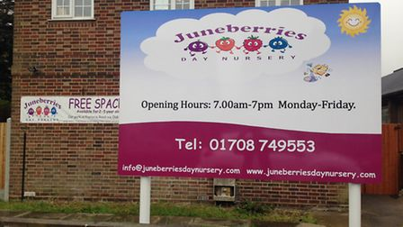 Juneberries Day Nursery