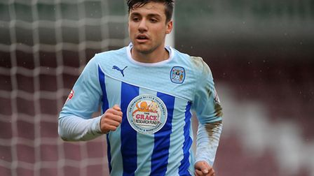 Leyton Orient have signed QPR midfielder Michael Petrasso on loan for a month. Pic: Nigel French/EMP