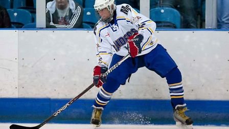 New Raiders signing Bailey Wootton enjoyed a good debut against Cardiff (pic: John Scott)