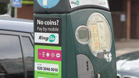 Free parking will be introduced across Redbridge. Picture: Ajay Nair