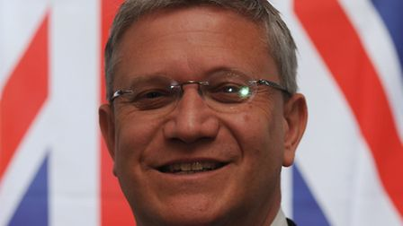 MP Andrew Rosindell