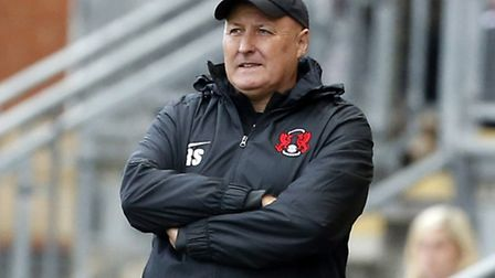 Former Leyton Orient boss Russell Slade. Pic: Simon O'Connor