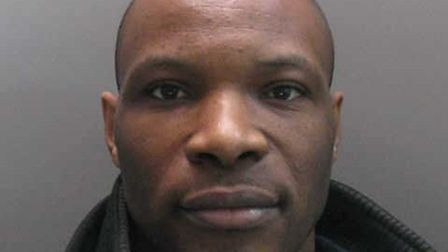 Olufisayo Dada, from Brixton (Picture: British Transport Police)