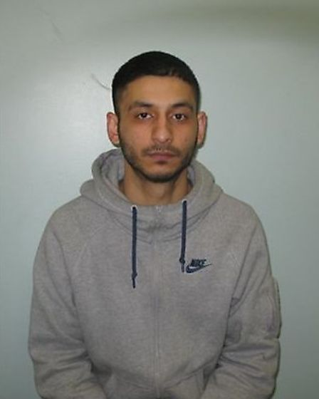 Rameez Malik, 22, of Oakdale Road, Forest Gate, pleaded guilty and will be sentenced on October 1 fo