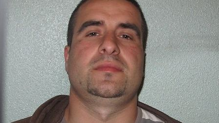 Liviu Cojan was found guilty of perverting the course of justice. Picture: Met Police