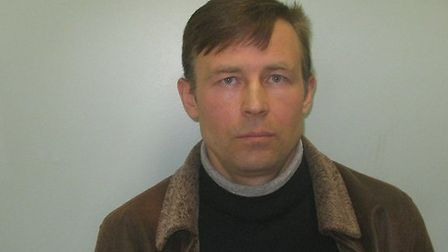 Andrej Malinovskij is guilty of murder. Picture: Met Police