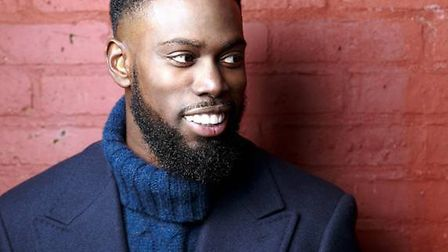 Ghetts has been nominated in three categories in this year's MOBO awards