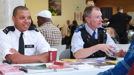 Havering Police Community Day