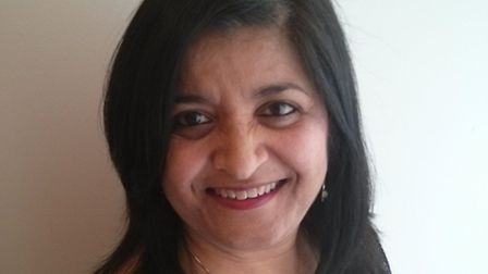 Former teacher Usha Chudasama is looking to combat the effects of technology on children.