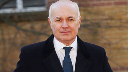 Iain Duncan Smith, Conservative MP for Chingford and Woodford Green.
