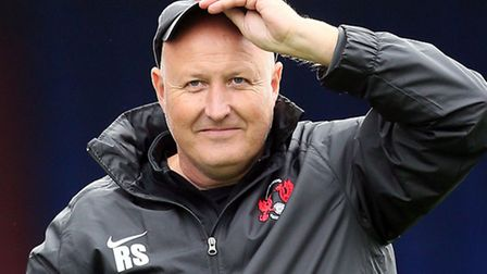 Former Orient boss Russell Slade (pic: Simon O'Connor)