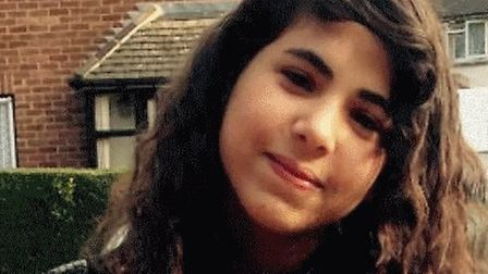 Aalaya Tarawate, 16, was last seen by her family on Tuesday. Picture: Essex Police